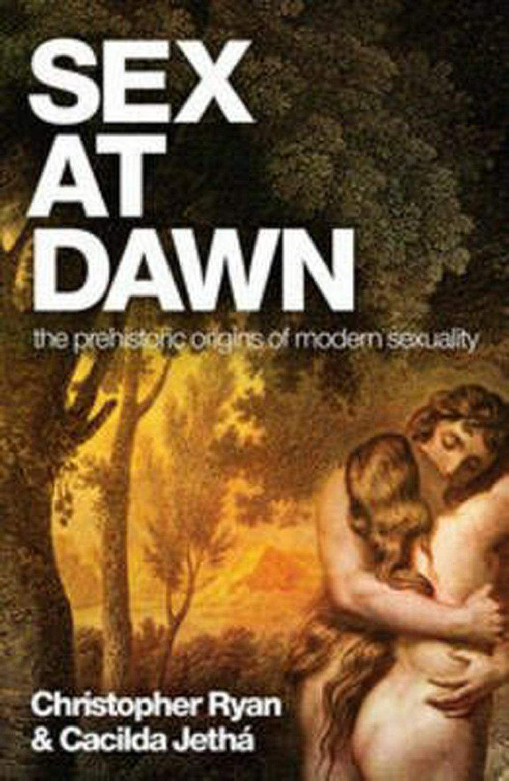 Sex at Dawn / Sex at Dusk